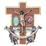 Escudo Agrupación de la Tercera Palabra