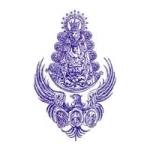 Escudo Hermandad del Rocío