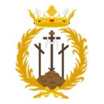 Escudo Hermandad del Santo Entierro