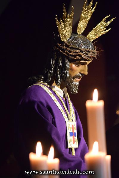 Besamanos a Jesús Cautivo y Rescatado 2016 (20)
