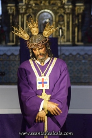 Besamanos a Jesús Cautivo y Rescatado 2016 (4)