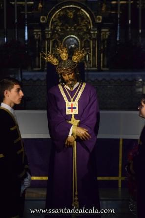 Besamanos a Jesús Cautivo y Rescatado 2016 (6)