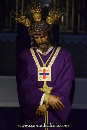 Besamanos a Jesús Cautivo y Rescatado 2016 (7)