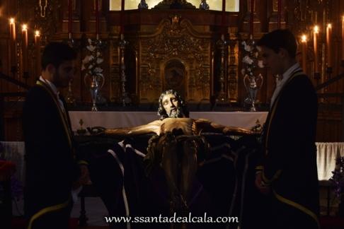 Besapiés al Cristo del Amor 2016 (1)