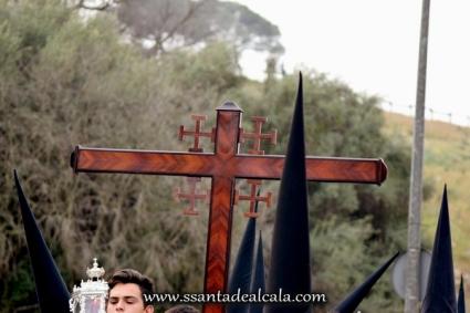 Estación de Penitencia de la Hermandad de Jesús Nazareno 2016 (3)