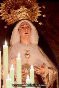 Hermandad del Perdón en su Templo 2016 (10)