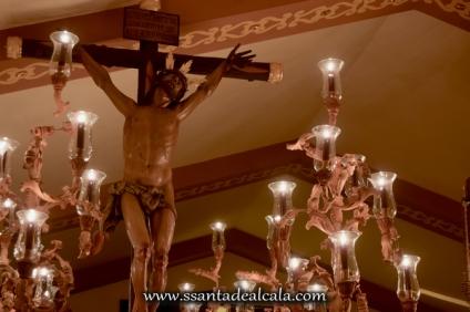 Hermandad del Perdón en su Templo 2016 (13)