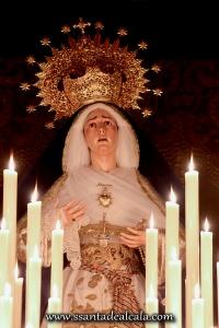 Hermandad del Perdón en su Templo 2016 (4)