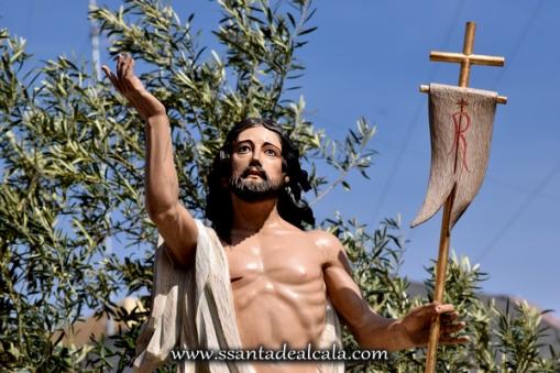 Salida Procesional de Cristo Resucitado 2016 (16)