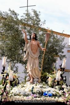 Salida Procesional de Cristo Resucitado 2016 (3)
