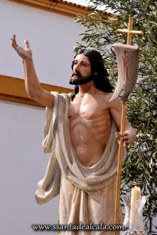 Salida Procesional de Cristo Resucitado 2016 (4)