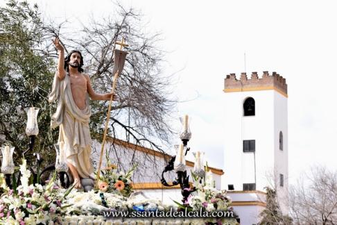 Salida Procesional de Cristo Resucitado 2016 (6)