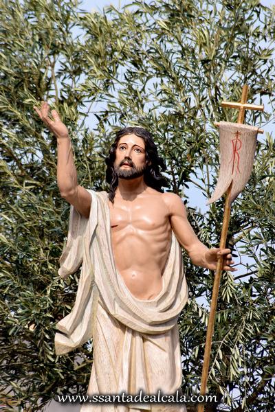 Salida Procesional de Cristo Resucitado 2016 (8)