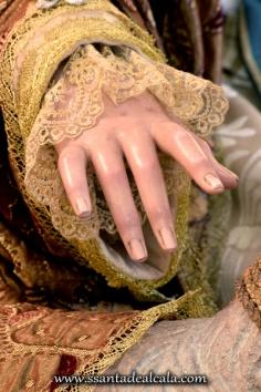 Besamanos a la Divina Pastora de las Almas 2016 (19)