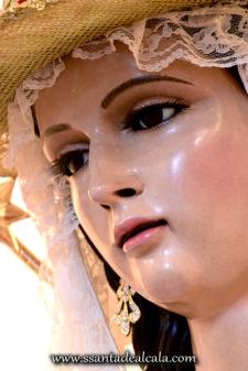 Besamanos a la Divina Pastora de las Almas 2016 (24)