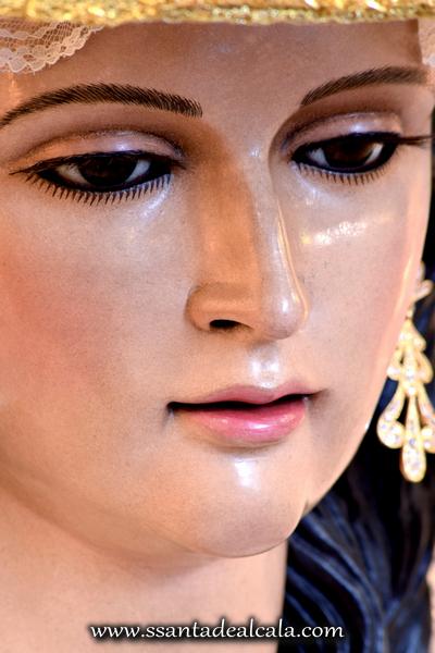 Besamanos a la Divina Pastora de las Almas 2016 (29)