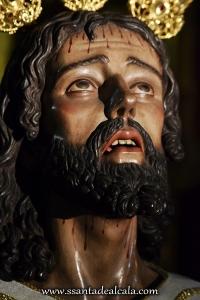 Cristo de la Oración en el Huerto (2)