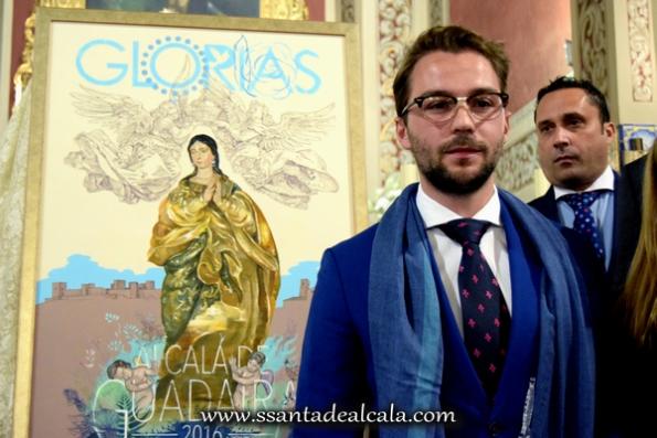 Presentación del Cartel de las Glorias 2016 (15)
