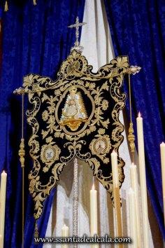 Solemne Tríduo al Simpecado de la Virgen del Rocío 2016 (10)