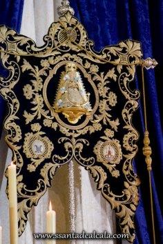 Solemne Tríduo al Simpecado de la Virgen del Rocío 2016 (13)