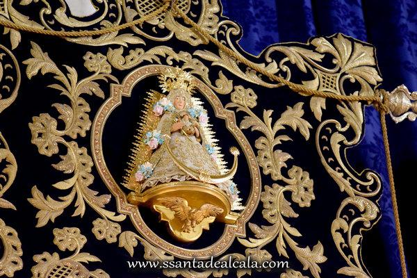 Solemne Tríduo al Simpecado de la Virgen del Rocío 2016 (15)