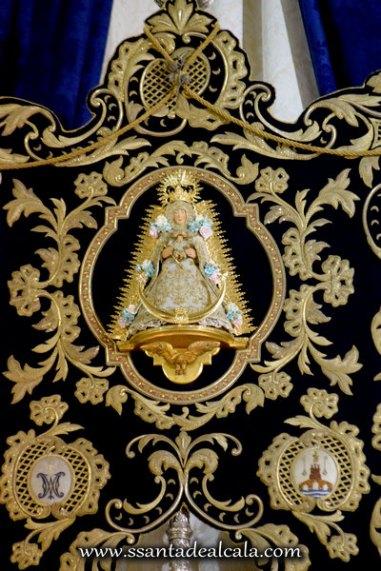 Solemne Tríduo al Simpecado de la Virgen del Rocío 2016 (6)