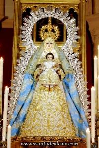 Virgen del Águila (4)