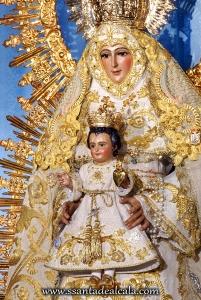 Virgen del Dulce Nombre (2)