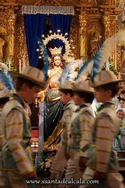 Bajada de María Auxiliadora Coronada 2016 (9)