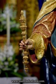 Besamanos a María Auxiliadora Coronada 2016 (14)