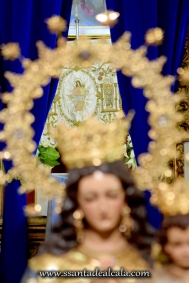 Besamanos a María Auxiliadora Coronada 2016 (15)