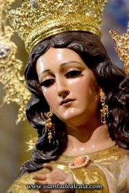 Besamanos a María Auxiliadora Coronada 2016 (16)