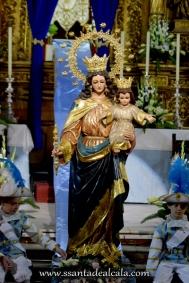 Besamanos a María Auxiliadora Coronada 2016 (3)