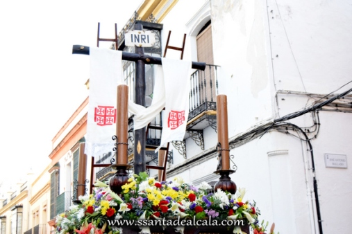 Cruz de Mayo de la Hermandad de Jesús 2016 (3)