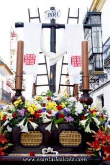 Cruz de Mayo de la Hermandad de Jesús 2016 (4)
