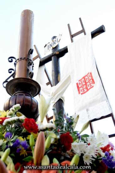 Cruz de Mayo de la Hermandad de Jesús 2016 (8)