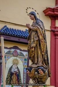 Paso de la Inmaculada Concepción