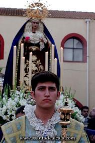 Rosario Vespertino de la Virgen de la Caridad 2016 (3)
