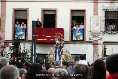 Salida Procesional de María Auxiliadora 2016 (19)