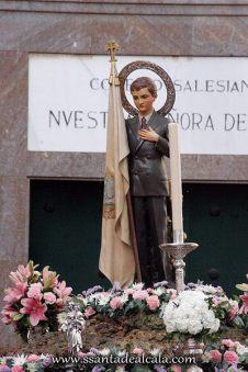 Salida Procesional de María Auxiliadora 2016 (3)