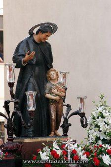 Salida Procesional de María Auxiliadora 2016 (4)
