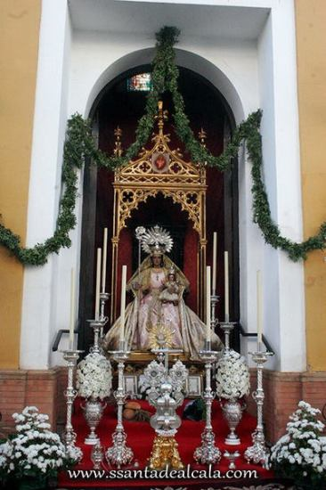 Salida Procesional del Corpus Christi 2016 (12)