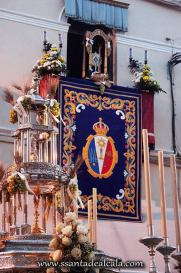 Salida Procesional del Corpus Christi 2016 (17)