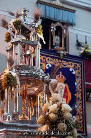 Salida Procesional del Corpus Christi 2016 (18)
