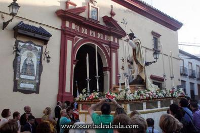 Salida Procesional del Corpus Christi 2016 (3)