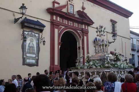 Salida Procesional del Corpus Christi 2016 (5)