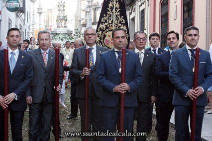 Salida Procesional del Corpus Christi 2016 (9)