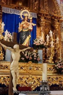 Solemne Novena a María Auxiliadora 2016 (3)