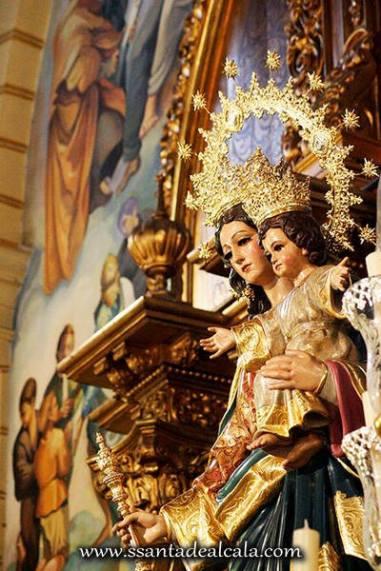 Solemne Novena a María Auxiliadora 2016 (7)