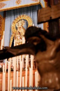 Solemne Quinario a la Virgen del Dulce Nombre 2016 (5)